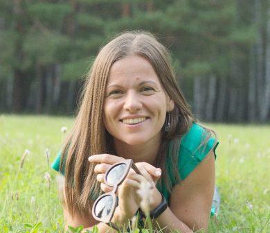 Марина Шиликова